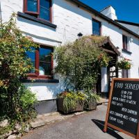 Dog-friendly pub near Simonsbath, Devon - Exmoor dog-friendly pubs.jpg