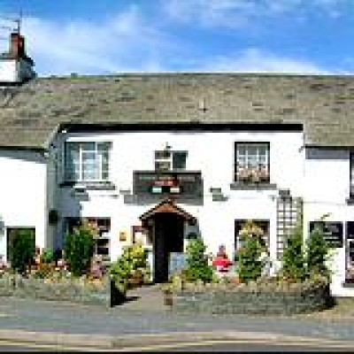 Ambleside dog-friendly pub, Cumbria - Driving with Dogs