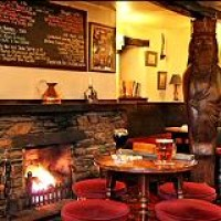 Ambleside dog-friendly pub and dog walk, Cumbria - Dog walks in Cumbria