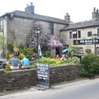 Old Silent Inn, dog-friendly inn near Haworth, West Yorkshire - Dog walks in Yorkshire