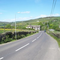 Old Silent Inn, dog-friendly inn near Haworth, Yorkshire - Dog walks in Yorkshire