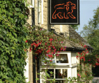 A3400 dog-friendly pub near Shipston, Warwickshire - Dog walks in Warwickshire