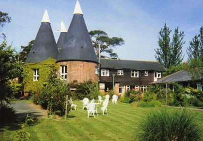 Playden Oasts Inn, dog-friendly, East Sussex - Driving with Dogs
