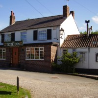 A1 Junction 47 dog walk and dog-friendly inn, North Yorkshire - Dog walks in Yorkshire