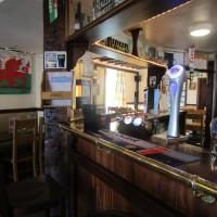 A487 hilltop dog-friendly inn near Fishguard, Wales - IMG_6035.JPG