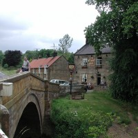 Historic dog-friendly pub and dog walk, Yorkshire - Dog walks in Yorkshire