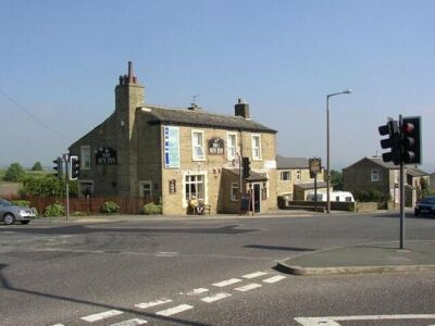 Lovely dog friendly pub, West Yorkshire - Driving with Dogs