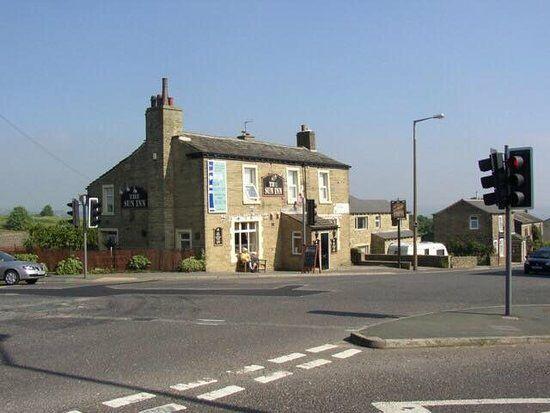 Lovely dog friendly pub, West Yorkshire - Yorkshire dog-friendly pub.jpg