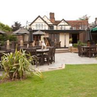 Welwyn dog-friendly pub and dog walk, Hertfordshire - Dog walks in Hertfordshire