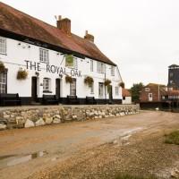 Havant dog-friendly pub, Hampshire - Dog walks in Hampshire