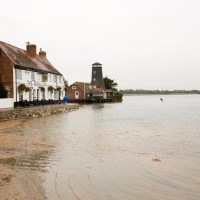 Havant dog-friendly pub, Hampshire - Dog walks in Hampshire