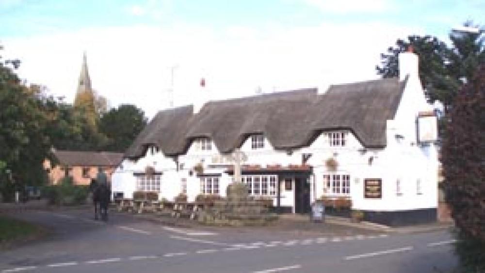 A444 dog-friendly pub and dog walk, Warwickshire - Dog walks in Warwickshire