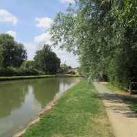 M1 Junction 15 dog walk and dog-friendly pub, Northamptonshire - Dog-friendly pub with dog walk Northamptonshire