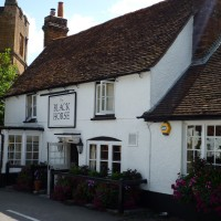 Fulmer dog-friendly pub, Buckinghamshire - Dog walks in Buckinghamshire