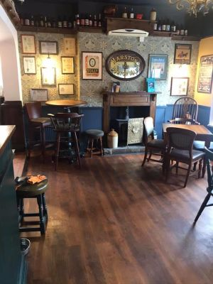Ampthill dog-friendly pub, Bedfordshire - Driving with Dogs