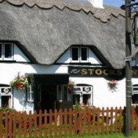 Furzehill dog-friendly pub, Dorset - Dorset dog-friendly pub and dog walk