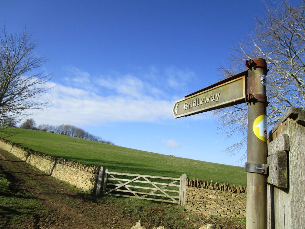Dog-friendly pub and dog walk near Chipping Campden, Gloucestershire - Dog walks in Gloucestershire