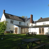 A358 dog-friendly pub and B&B, Somerset - Somerset dog friendly pub and dog walk