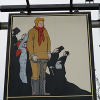 A35 Martyrs Museum and dog-friendly village inn, Dorset - IMG_0008.JPG