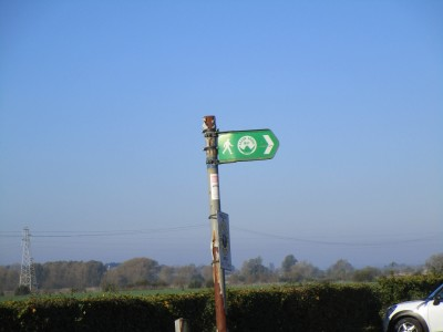 A259 dog walk and dog-friendly pub, Kent - Driving with Dogs