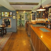 A25 dog-friendly pub near Reigate, Surrey - Surrey dog walks and dog-friendly pubs.JPG