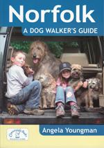 Norfolk: A Dog Walker's Guide