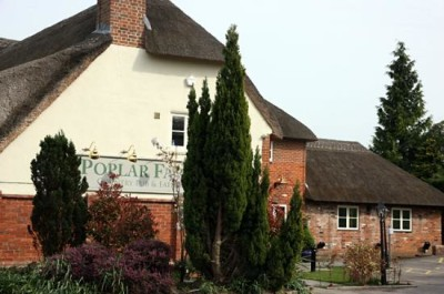 Anna Valley dog-friendly pub near Andover, Hampshire - Driving with Dogs