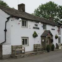 Dark Peak dog-friendly pub, Derbyshire - Dog walks in Derbyshire