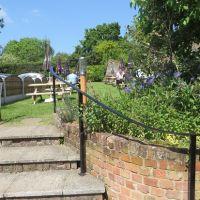 M1 Junction 23A - dog-friendly village pub and dog walk, Leicestershire - Dog-friendly pub near the M1.jpg