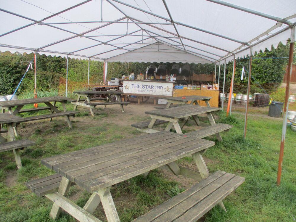 The Star Inn, Suffolk - Wenhaston dog-friendly country pub in Suffolk