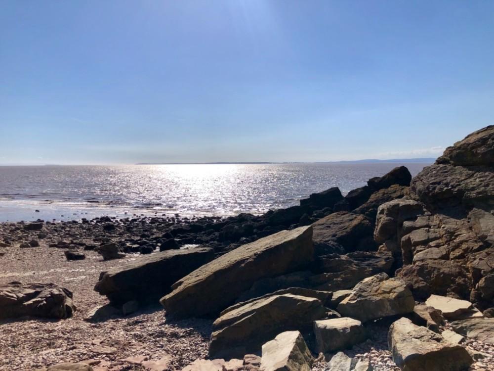 Little rocky bay - dog-friendly beach, North Somerset - 29928603-5F55-46A7-8BC8-F90DEDACE852.jpeg