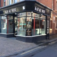 A584 dog-friendly micropub in Lytham St Anne's, Lancashire - No.10 Ale House