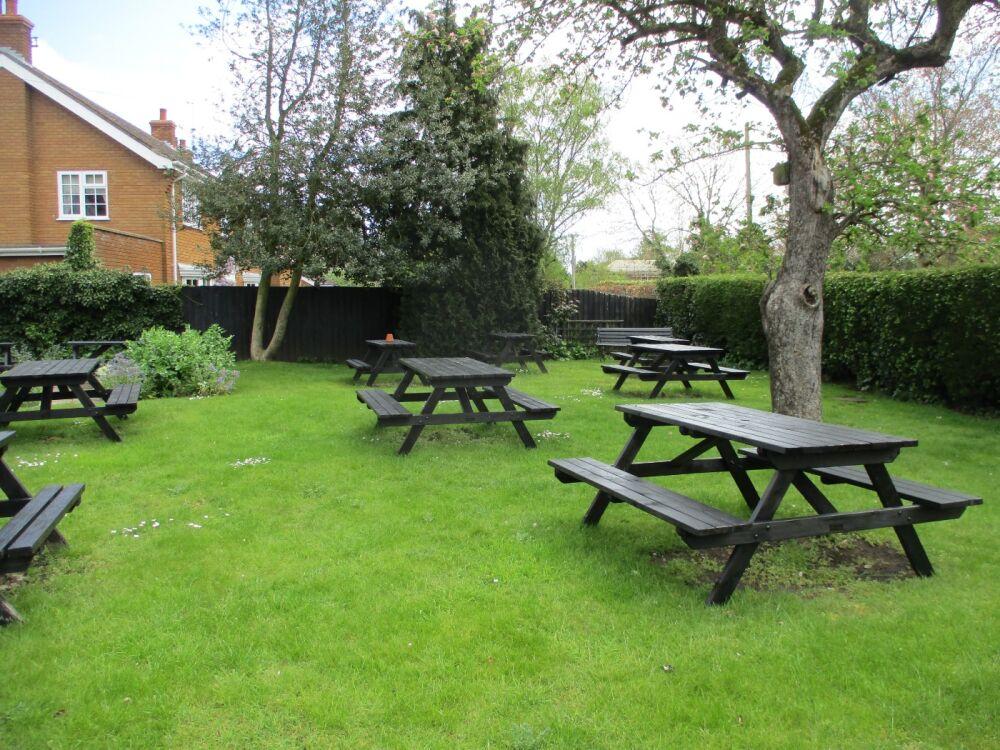 A12 dog-friendly historic inn, Suffolk - Suffolk dog-friendly pubs.jpg