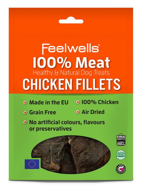 Very yummy ethical dog treats