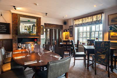 A2 dog-friendly pub and dog walk near Canterbury, Kent - Driving with Dogs
