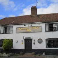 Ashford area dog-friendly pub and dog walk, Kent - Kent dog walks and dog-friendly pubs