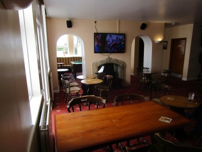A361 dog-friendly pub and dog walk near Woolacombe, Devon - Driving with Dogs