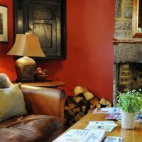 A37 dog-friendly country inn and a dog walk near Yeovil, Somerset - Somerset dog-friendly pubs.jpg