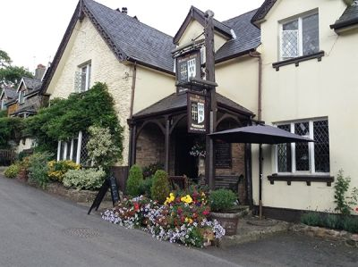 A381 dog-friendly pub and dog walk near Totnes, Devon - Driving with Dogs