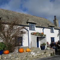Really good dog walks and a quirky pub near Swanage, Dorset - IMG_0321.JPG