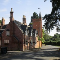 Dog-friendly inn and dog walks near Market Harboro, Leicestershire - Dog walk and dog-friendly pub in Leicestershire