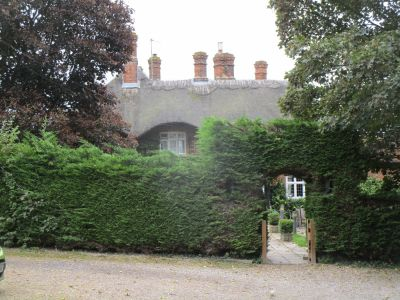 A4 dog friendly pub and dog walk near Newbury, Berkshire - Driving with Dogs