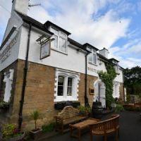 A1 Dog walk and dog-friendly pub with good food, Northumberland - whitehorse1.jpg