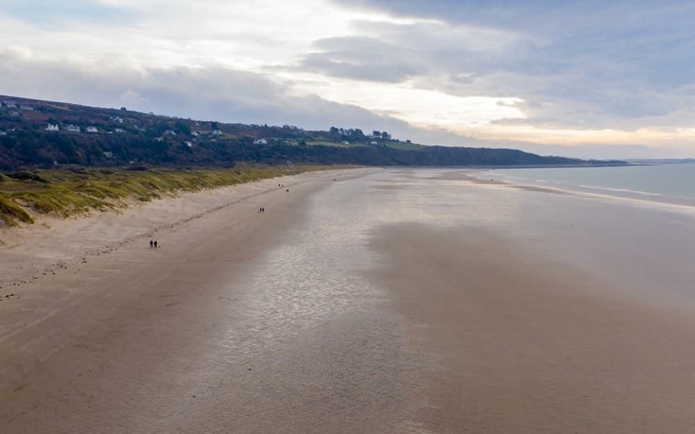 Harlech dog-friendly beach, Wales - 5AEEBC54-571A-43CC-BB64-8CA3DAA2C555.jpeg