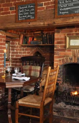 A28 dog-friendly pub and dog walk, Kent - Driving with Dogs
