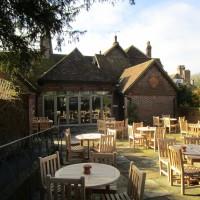 Dog-friendly pub and walk in the High Weald, West Sussex - Sussex dog walks with dog-friendly pubs.JPG