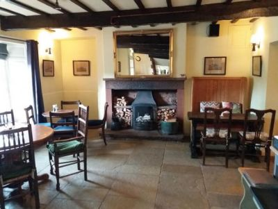 A686 Dog-friendly country pub and dog walk, Cumbria - Driving with Dogs