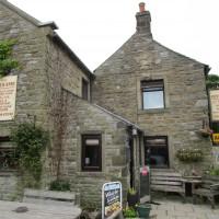 Great Hucklow dog-friendly pub and dog walk, Derbyshire - Peak District dog-friendly pub and dog walk