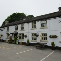 Pomeroy dog-friendly pub and dog walk, Derbyshire - Peak District dog-friendly pub and dog walk