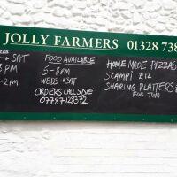 North Creake - the dog-friendly Jolly Farmers, Norfolk - jolly farmers.jpg